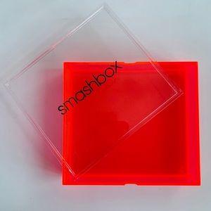 Smashbox storage container